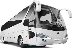 53 seater bus rental | 50-53 seater for tour | 53 seater Luxury bus for rent - york tourism service